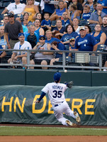 8/10/16 - Royals Win in 14 Innings