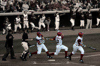 Arkansas Razorback Baseball